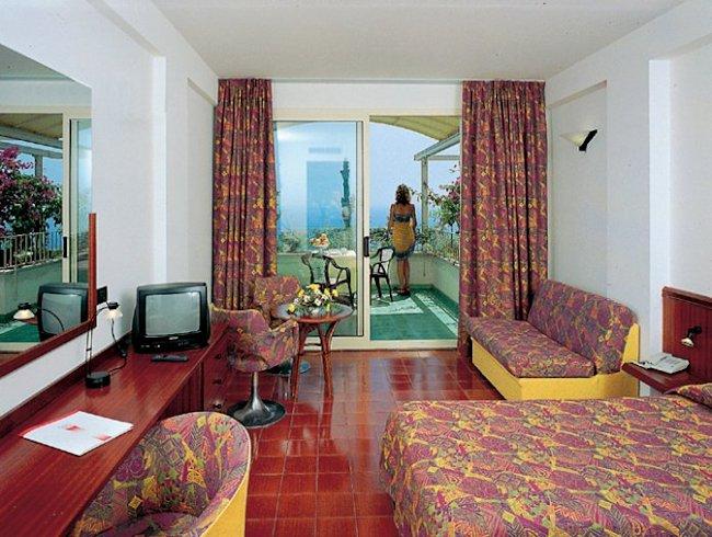 Sicily is - Hotel Antares Le Terrazze - Letojanni - Informazioni
